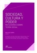 Sociedad, cultura y poder