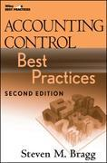 Steven M. Bragg - Accounting Control Best Practices