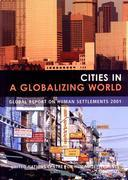 Cities in a Globalizing World: Global Report on Human Settlements