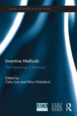 Inventive Methods: The Happening of the Social
