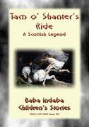 TAM O' SHANTER'S RIDE - The Story and the Poem