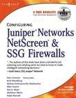 Configuring Juniper Networks NetScreen & SSG Firewalls