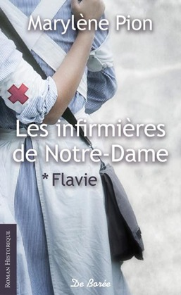 Les Infirmières de Notre-Dame - Flavie