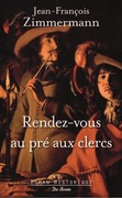 Rendez-vous au Pré-aux-Clercs