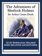 The Adventures of Sherlock Holmes: With linked Table of Contents