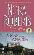A Man for Amanda: (InterMix)