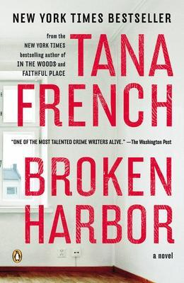 Broken Harbor: A Novel