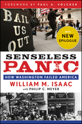 Senseless Panic: How Washington Failed America