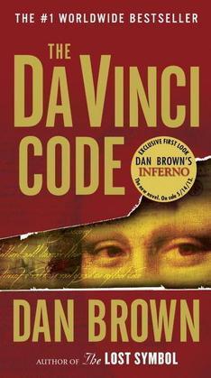 The Da Vinci Code: Featuring Robert Langdon