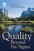 Quality Beyond Six Sigma