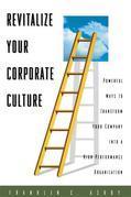 Revitalize Your Corporate Culture