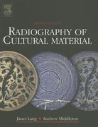 Radiography of Cultural Material