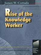 Rise of the Knowledge Worker