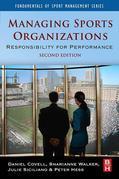 Managing Sports Organizations