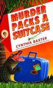 Murder Packs a Suitcase