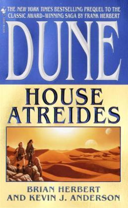 Dune: House Atreides