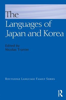 The Languages of Japan and Korea