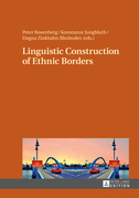 Linguistic Construction of Ethnic Borders