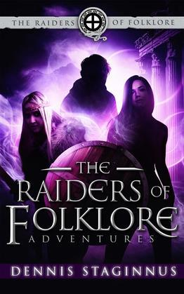 The Raiders of Folklore Adventures
