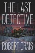 The Last Detective: A Novel