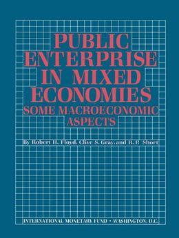 Public Enterprise in Mixed Economies: Some Macroeconomic Aspects