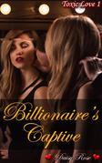 Billionaire's Captive