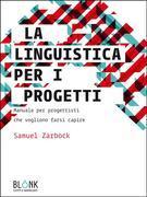 La linguistica per i progetti