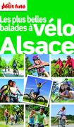 Les plus belles balades à Vélo Alsace 2012 (avec cartes, photos + avis des lecteurs)