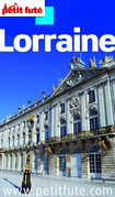 Lorraine 2012-2013 (avec cartes, photos + avis des lecteurs)