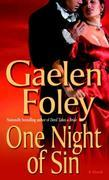 One Night of Sin: A Novel