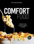 Williams-Sonoma Comfort Food: Recipes for Classic Dishes and More