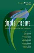 Ahead of the Curve: The Power of Assessment to Transform Teaching and Learning