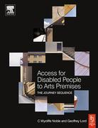 Access for Disabled People to Arts Premises: The Journey Sequence