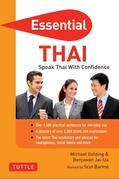 Essential Thai: Speak Thai with Confidence!