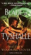 Blade of Tyshalle