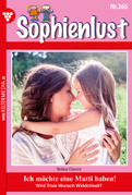 Sophienlust 365 - Familienroman