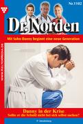 Dr. Norden 1102 - Arztroman