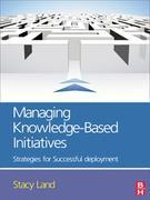 Managing Knowledge-Based Initiatives