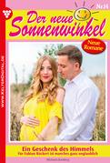Der neue Sonnenwinkel 14 - Familienroman