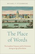 The Place of Words