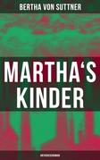 Martha's Kinder: Antikriegsroman