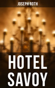 Hotel Savoy (Vollständige Ausgabe)