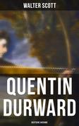 Quentin Durward (Gesamtausgabe)