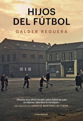 Hijos del fútbol