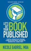 Let's Get Your Book Published