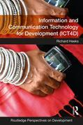 Information and Communication Technology for Development (ICT4D)