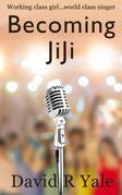 Becoming JiJi: A Feminist Literary Coming-of-Age Novel