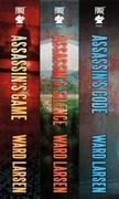 The David Slaton Series