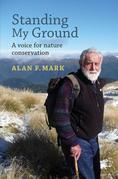 Standing My Ground: A Voice for Nature Conservation
