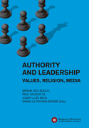 Authority and leadership. Values, religion, media